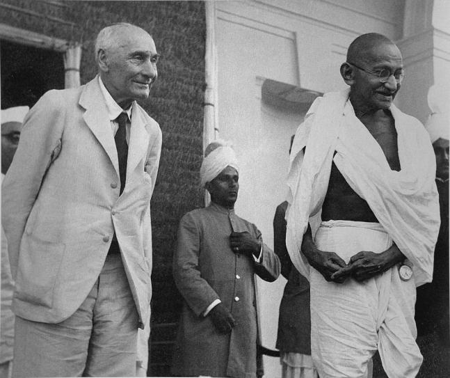 Mahatma Gandhi series after Independence