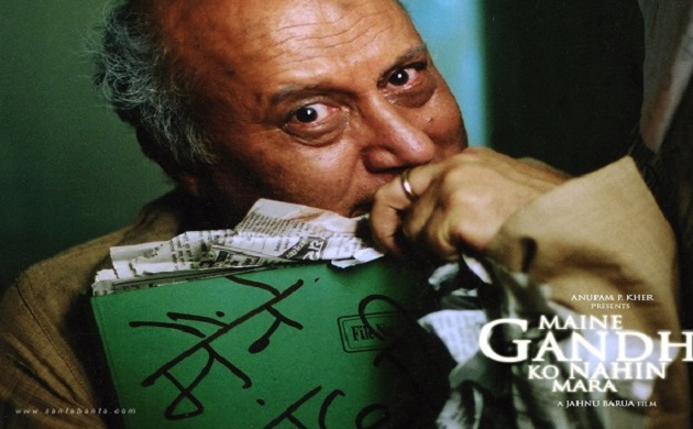 Gandhi Jayanti Special Top 5 Films based on the ideology of Mahatma Gandhi