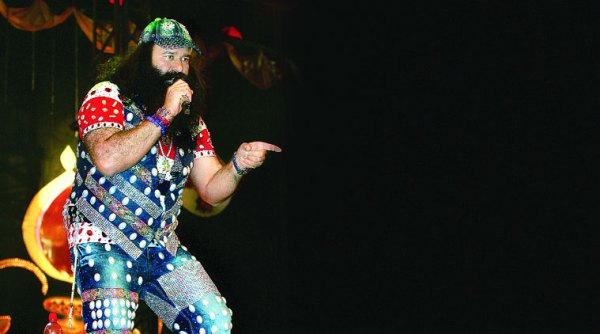 The most controversial babas of India!!