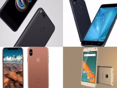 NN Tech review iPhone 8 Samsung Galaxy Note 8 rule the smartphone launches for early September