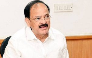 Venkaiah Naidu on Vande Mataram row: Would you salute Afzal Guru if not your mother?