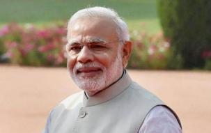 Prime Minister Narendra Modi ranks third in Gallup international survey, ahead of Trump and Putin