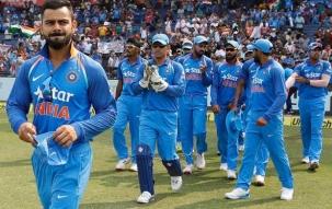 Stadium:  India vs South Africa 2018, 1st ODI   Kohli ton helps India to win in Durban