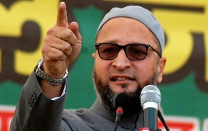 Moulana Salman Hussaini Nadvi acting at the behest of PM Modi:  Asaduddin Owaisi