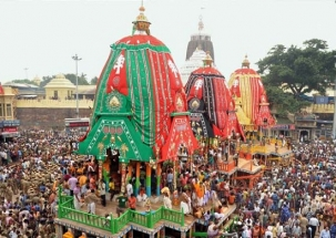 Odisha: CM Naveen Patnaik orders judicial probe into missing keys to Jagannath Temple Ratnabhandar