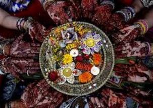 Hariyali Teej festival celebrated across country