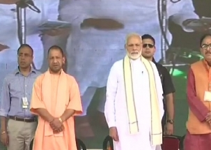 PM Modi launches projects worth Rs 557 crore