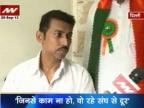 Olympic hero Rajyavardhan Singh Rathore joins BJP