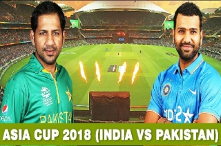 Asia Cup 2018 India vs Pakistan:  Arch rivals to clash in a close contest